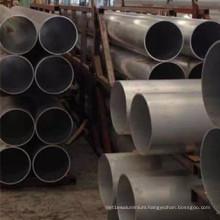5052, 5083, 5A02 Aluminum Alloy Tube, Extruded Aluminum Tube