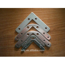 Точная CNC-штамповка / штамповка Металлические каркасные элементы