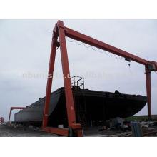 (Grande taille) ponton (USA-1-008)