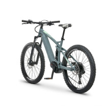 High Quality Mountain Electric Bike with Motor 48V 500W