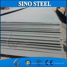 Q195, Ss400, SPHC, SAE1006, SAE1008, chapa laminada a alta temperatura da chapa de aço