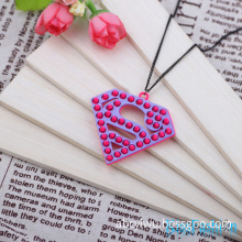 Unique Design Body Fashion Accessories Perfect Gift for Best Friends China Free Shipment Cheap Artificial Jewelry