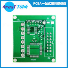 Double-Sided Board Sn HASL PCB