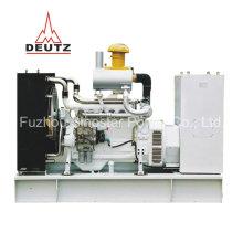 20-120 кВт Deutz генератор с дизельным двигателем с водяным охлаждением