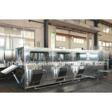 5 Gallon Bottle Automatic Filling Capping Machine
