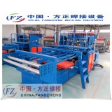 Fangzheng wire mesh welding cnc control equipment