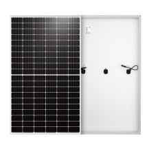 370W Mono Panel Perc Half Cut 120 Zellen