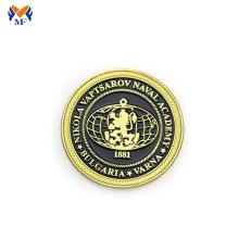 Make your own custom made coins designer