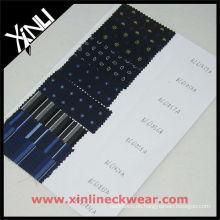 2014 neue Designs Seide und Wolle Krawatte
