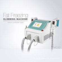 Máquina gorda do emagrecimento do gelo do laser de VCA