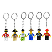 Mini Block Toy Key Chain Promotion Gift (H2707322)