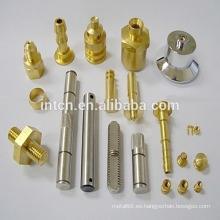 Piezas mecánicas de fabricación China
