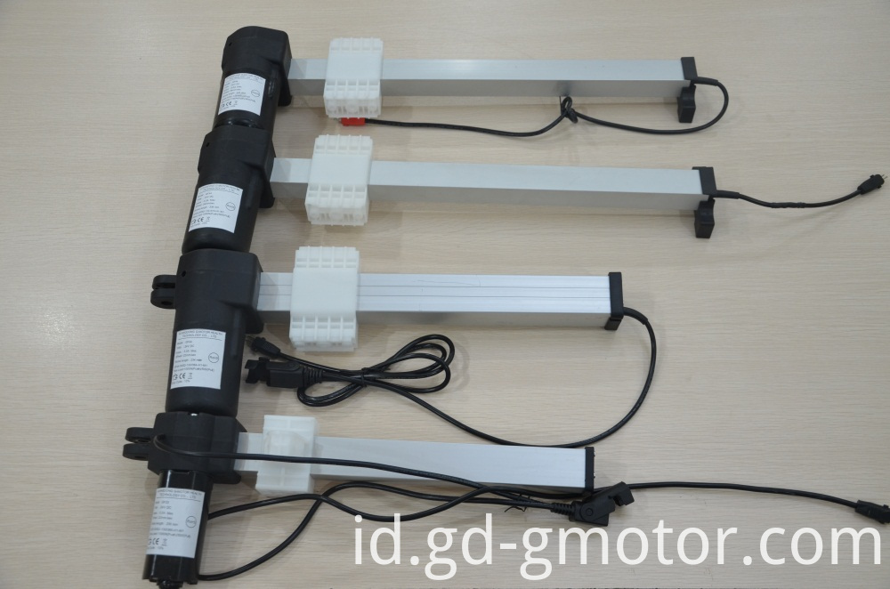 Linear Actuator for sofa