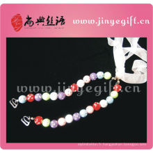 Shangdian Hand Craft perles colorées sous-vêtements