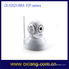 cctv wifi OX-6202Y-WRA 720p ip camera