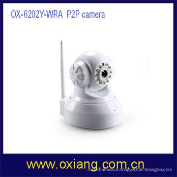 cctv wifi OX-6202Y-WRA 720p ip camera