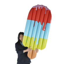 Hot sale Inflatable Popsicle Pool Float
