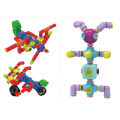 Educational Toys Cupula Building Block Sucker Toy Set