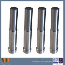 Customized Tungsten Carbide Round Corner Pins with Tin Coating