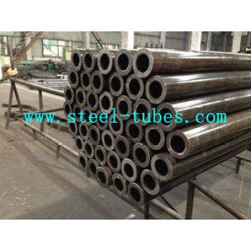 Cold Drawn / Cold Rolled Precision Seamless Steel Tube 20# 45