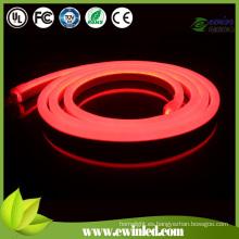 360 grados de iluminación redonda LED Neon Flex con impermeable IP65