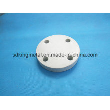 Pn40 Forged Stainless Steel Plate FF Flange