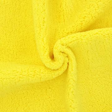 Спа-волосы и банные полотенца