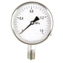Manomètre à l'ammoniac (manomètre YA-100Ammonia)