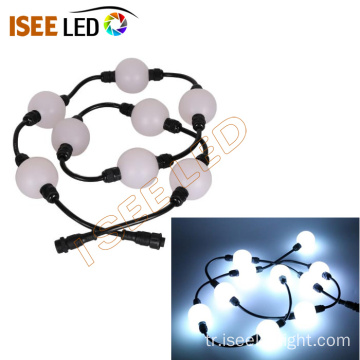 3D Led Top Işık DMX RGB Piksel