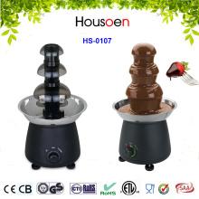 Fonte industrial comercial de chocolate 35W