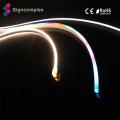 Weihnachtsfest-Dekorations-Neonlampe, IP68 5050 LED Neon-Flexzeichen im Freien