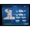 Advanced technology best e-light hair removal IPL hair cleaning rf skin rejuvenation machine