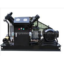 Oil Free Oilless High Pressure Oxygen Helium Nitrogen Compressor