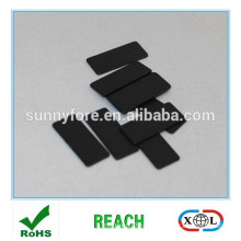 permanent packing magnet black epoxy magnet