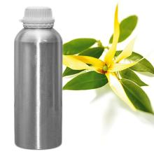 Huile d'Olang Ylang organique sauvage en gros OEM