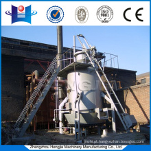 Small single stage coal gasifier spare parts in coal gasifier plant