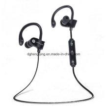 Muestra libre en auriculares del deporte del oído Bluetooth, mini auricular sin hilos para el iPhone
