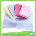 100% Organic Bamboo Baby Washcloth