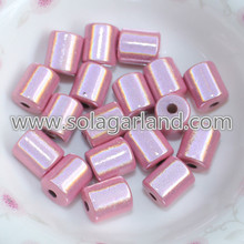 8 * 10 MM Akrylowe koraliki butli Miracle 3D Illusion Bead Charms