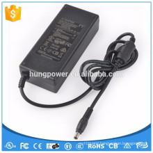 Audio production 12 volt switching power supply ac adapter plug types 96w dc power supply cables 8A