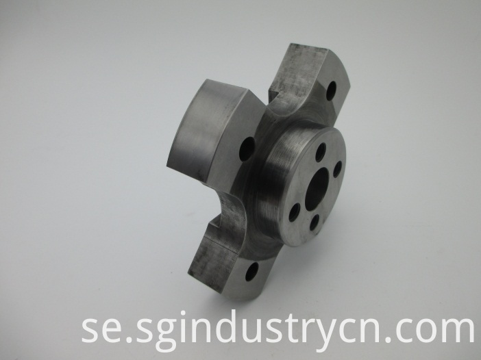 Good Quality Sks3 Cnc Machined Parts