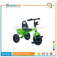 Steel Material Children Tricycle with Bar