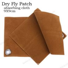 Novo em estoque ferramenta de pesca Dry Fly Patch