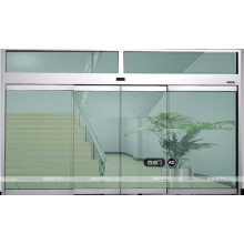 Vibration-Proof Structures 150mm Profile, Automatic Door Drive