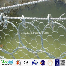 Small Hole Rabbit Hexagonal Wire Mesh Netting