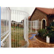 Садовые ограждения (ТС-GF02)