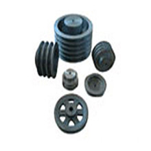 Belt Wheel for Machinery Components Wheel Gray Iron Spare Parts
