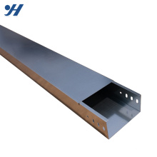 Factory supply outdoor waterproof cable trunking,cable trunking price