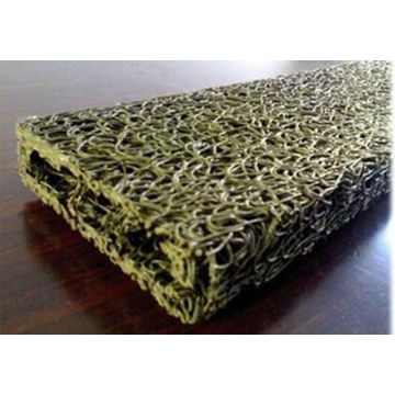 Geocomposite Drainage Mat Heavy Duty Flooring Plastic Mat