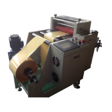 Nickel Foil Label Roll to Pieces Cutting Machine